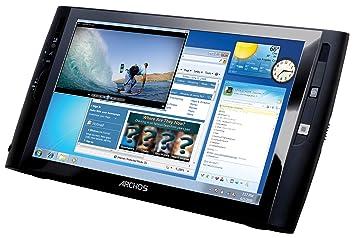 """Archos 9 PCTABLET - Ordenador Portátil (8.9"""", 32 GB, 1024 MB de"""