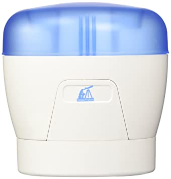 foresee products uv counter top toothbrush sanitizer eliminates up to 999 of germs