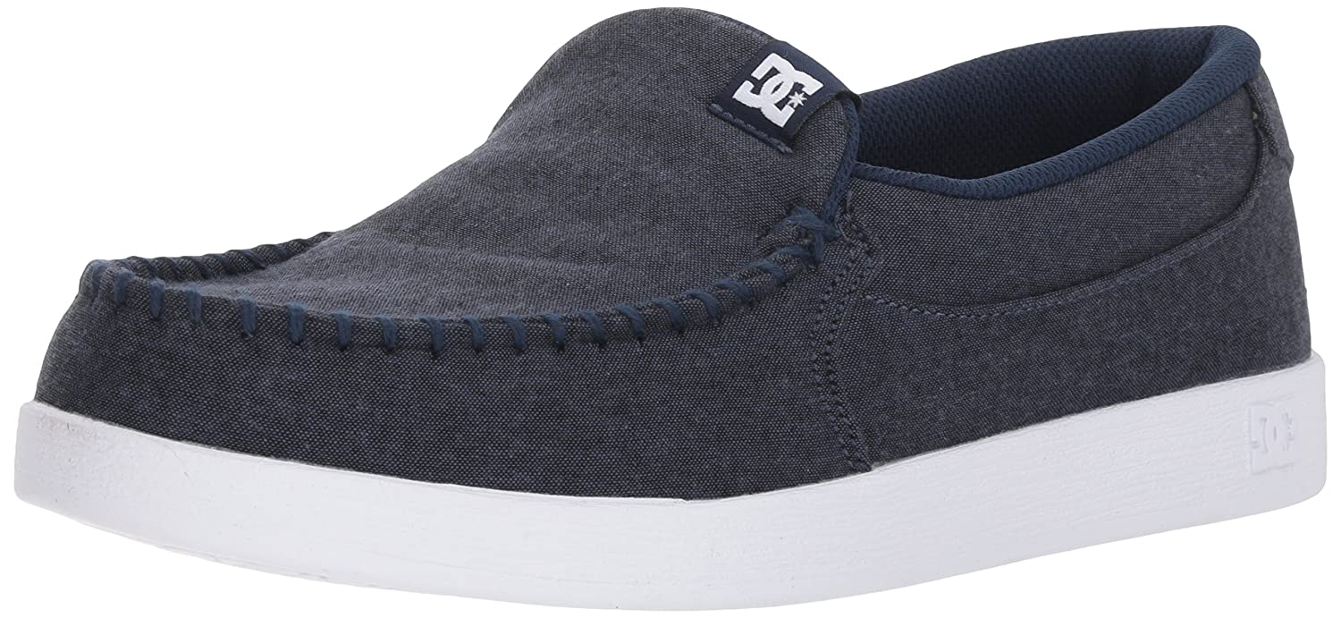 Navy DC - Mens Mikey Taylor 2 S Low Top shoes