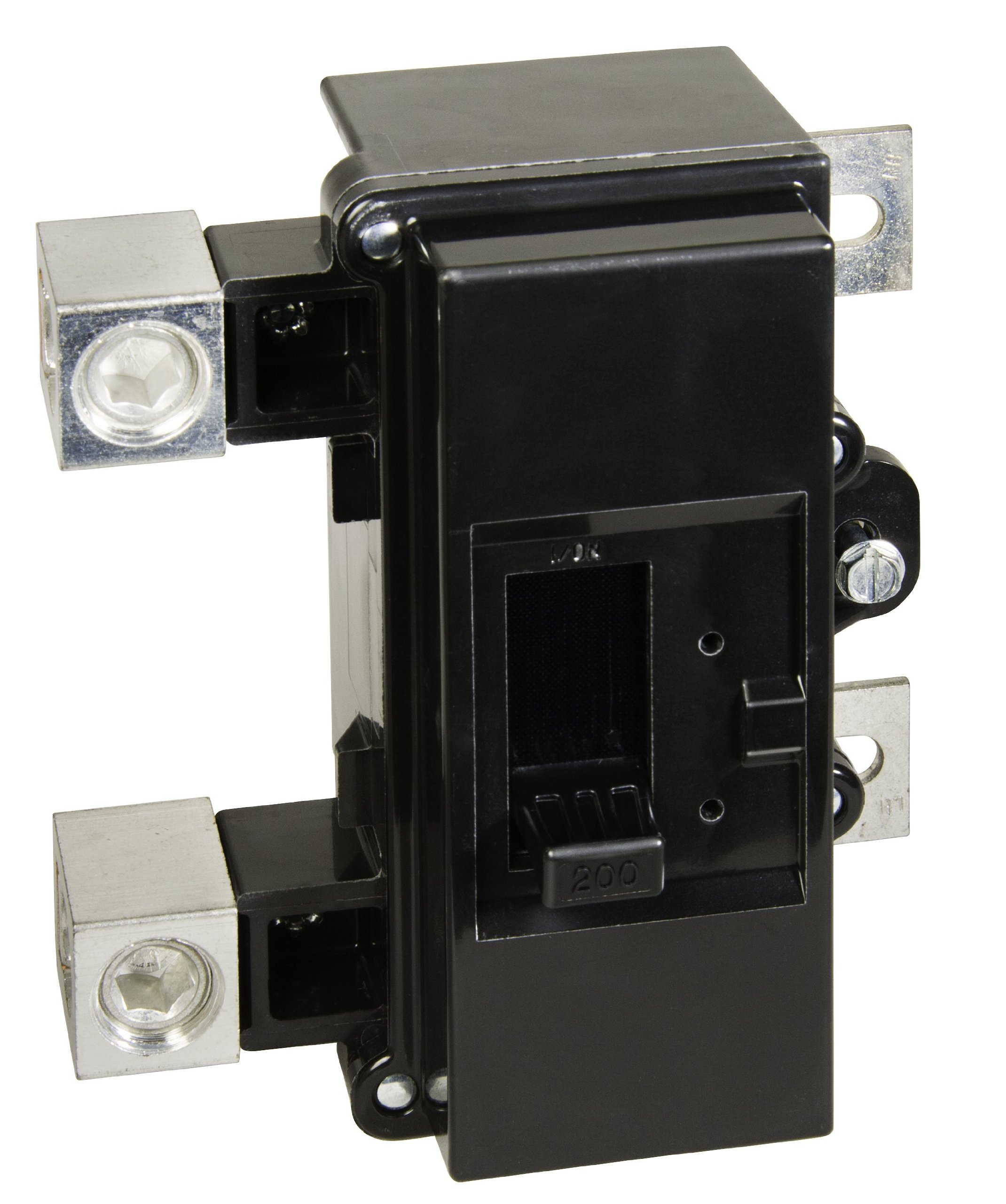 Square D by Schneider Electric QOM2200VH QO 200-Amp 22k AIR QOM2 Frame Size Main Circuit Breaker for QO and Homeline Load Centers by Square D by Schneider Electric