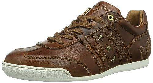 Pantofola d'Oro Ascoli Piceno Low Uni Herren Sneakers