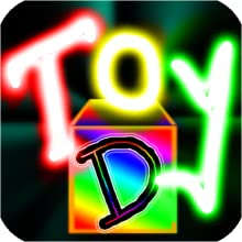 Doodle Toy! Kids Draw Paint (Fun Drawing for Everyone!)