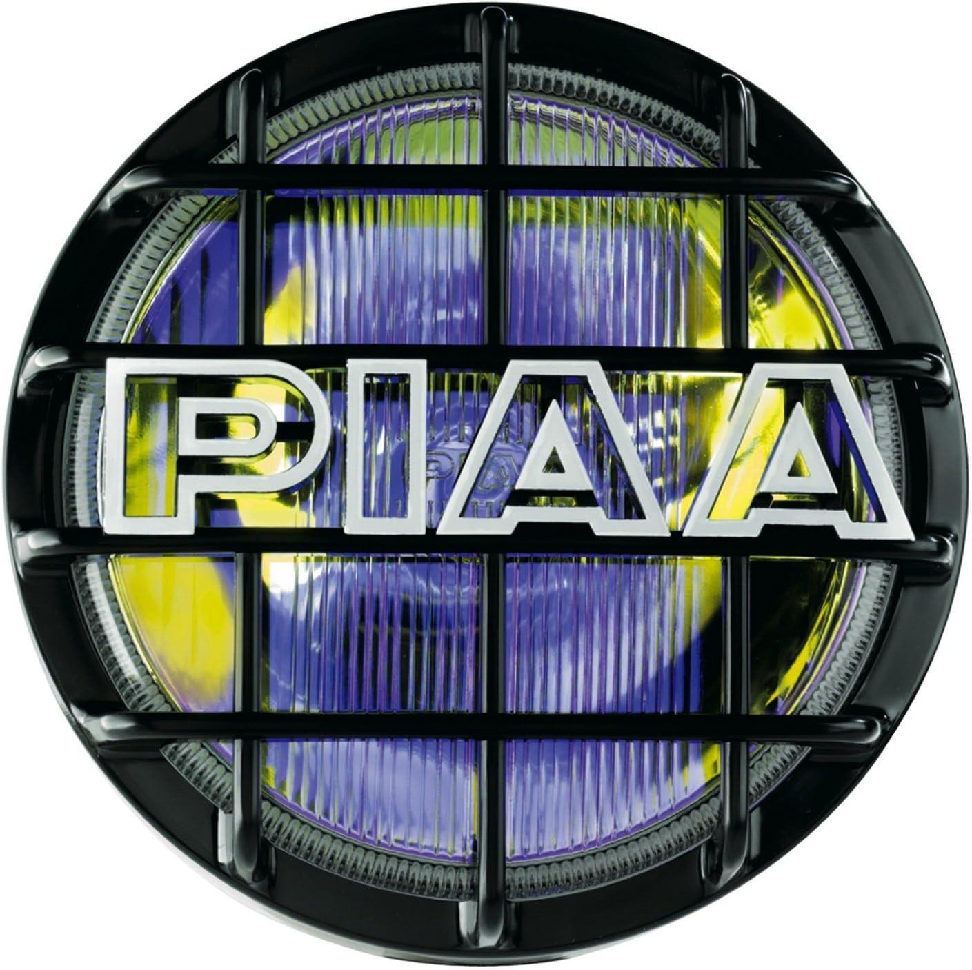 B000182E28 PIAA 5293 520 Series Ion Crystal Black Driving Lamp - Set of 2 81QLCt5au1L.SL1500_