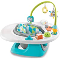 Summer Infant 4-in-1 Deluxe SuperSeat, Teal