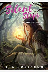 Silent Steps (Takiq Cycle Book 1) Kindle Edition