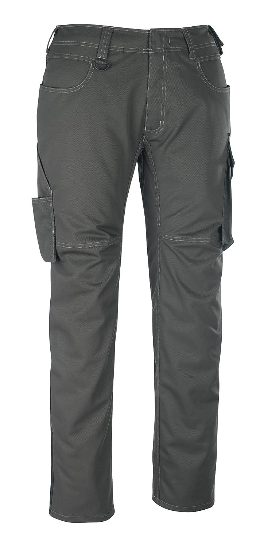L82cm//C52 Dark Anthracite//Black Mascot 12079-203-1809-82C52Dortmund Trousers
