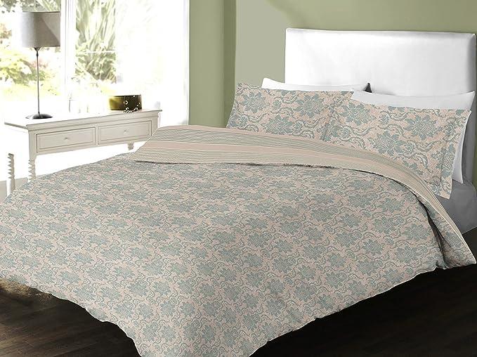 Colcha (230 x 250 cm) California Terracota Ropa de cama