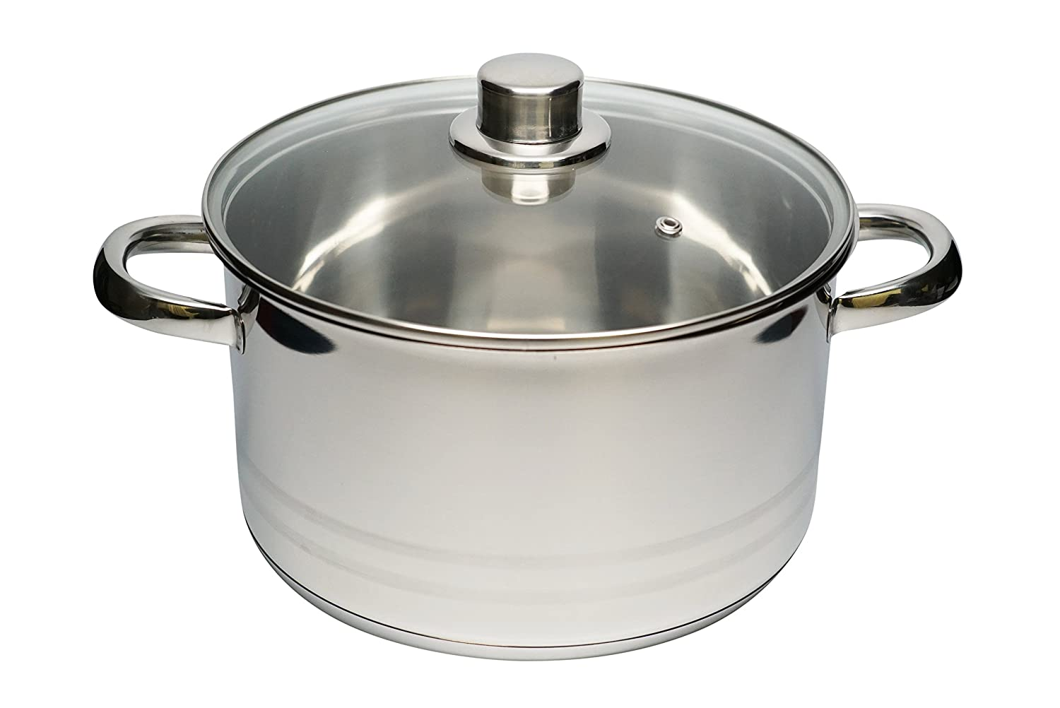 ELO Cookware Skyline Stainless Steel Kitchen Induction Cookware Pots and Pans