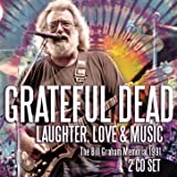 Laughter, Love & Music (Live)