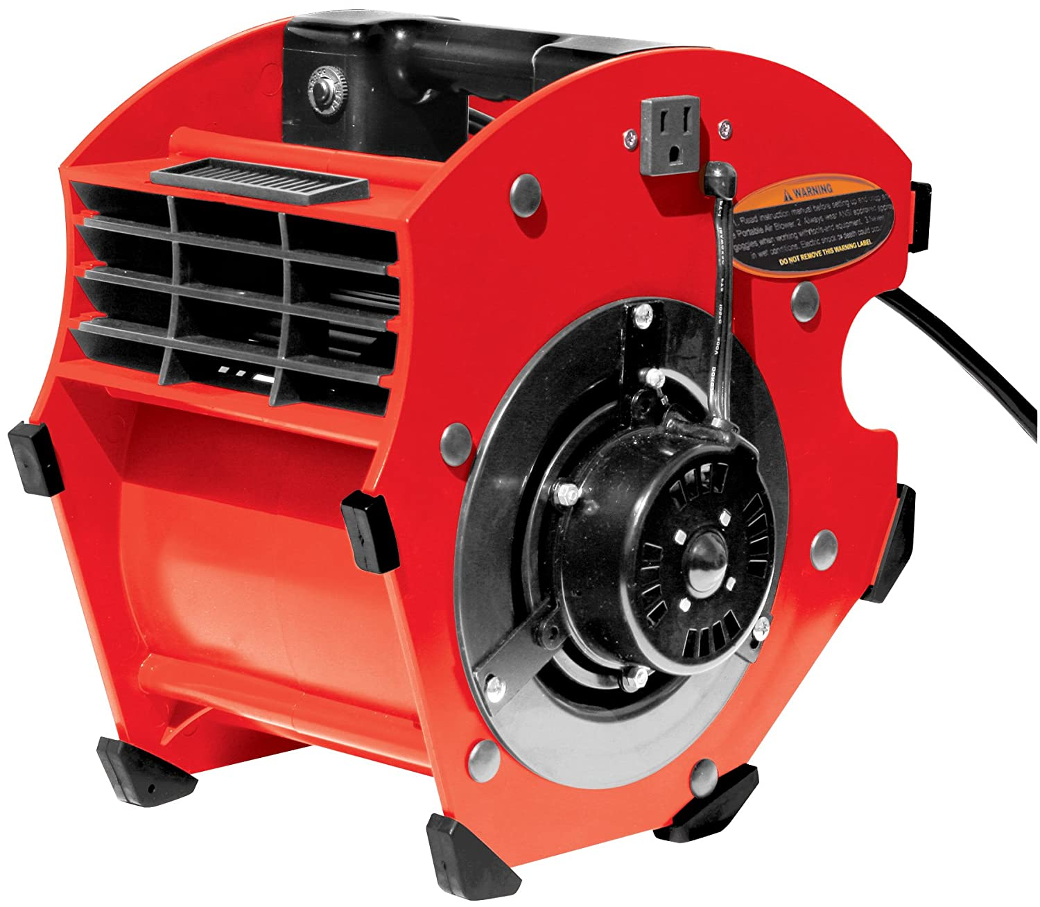 Performance Tool W50061 Variable S peed 300 CFM Electric Blower Amazon Frustration Free