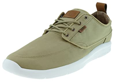 Vans Brigata Baskets Basses Mixte Adulte