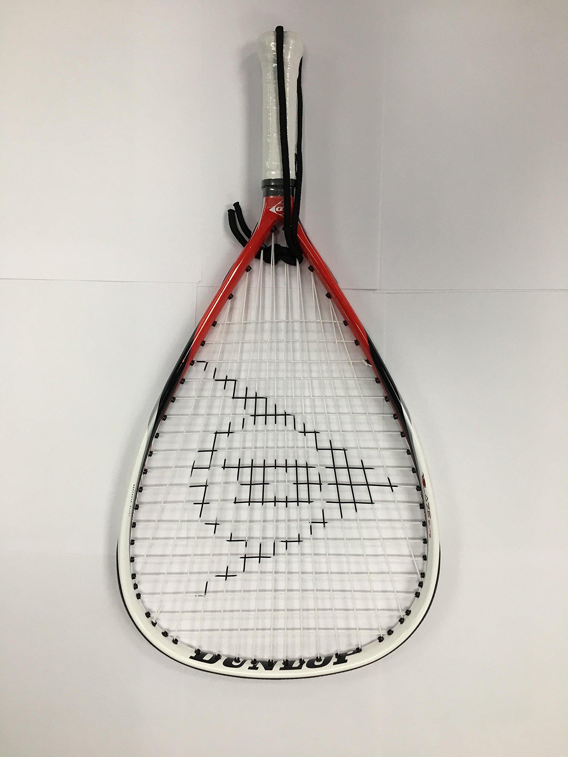 Dunlop Blaze Elite Racquetball Racquet