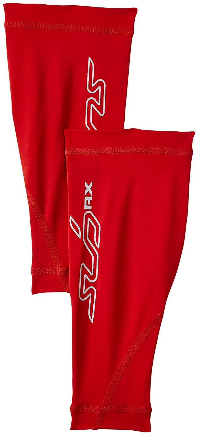 Sub Sports Womens Elite RX Graduated Compression Calf Sleeves Base Layer