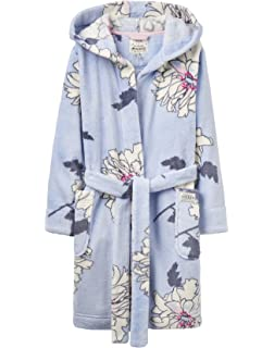 Joules Women s s Rita Dressing Gown  Amazon.co.uk  Clothing 031ffe086