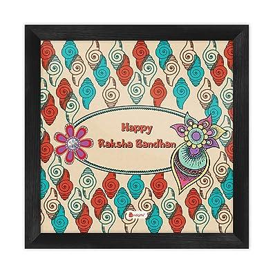 Indi ts Rakshabandhan Gifts for Brother Happy