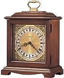 Howard Miller 612-588 Graham Bracket III Mantel Clock by