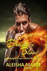 Dragon's Blood (Midnight Crest Series Book 2)