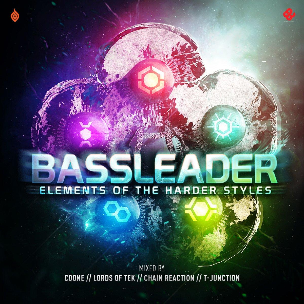 2012 TÉLÉCHARGER CD BASSLEADER