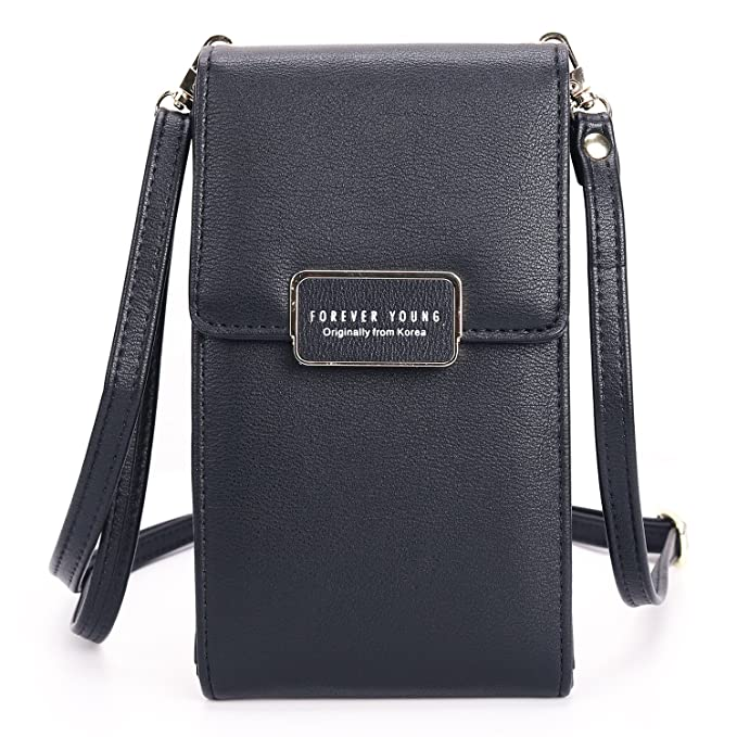 c8c03bc95753 Amazon.com: Small Crossbody Bag Small Phone Bags For Women,Cell ...