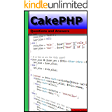 CakePHP: Questions and Answers (English Edition)