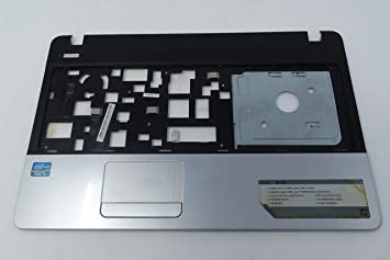 COMPRO PC Concha Superior con Touchpad Uppercase para Acer Aspire E1 – 571 fa0pi000500 – 2
