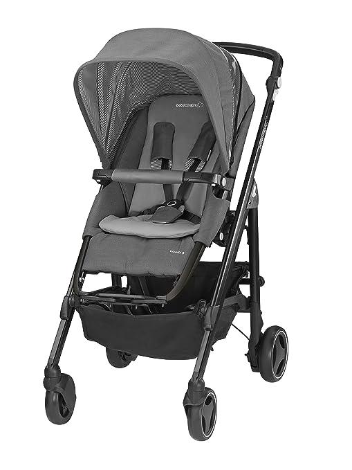 Bébé Confort Loola 3 - Cochecito, color gris: Amazon.es: Bebé