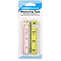 HABEE SAVERS XV251 Tape Measure 2 Pack