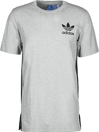 adidas Elongated Camiseta Hombre