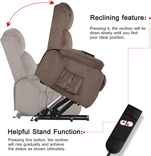 Reviewed: Lift Chairs Living Room Chair
