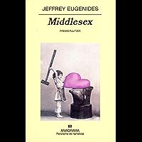 Middlesex (Panorama de narrativas nº 550)