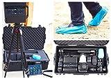 Premium 100 Pack (50 Pairs )Disposable Boot