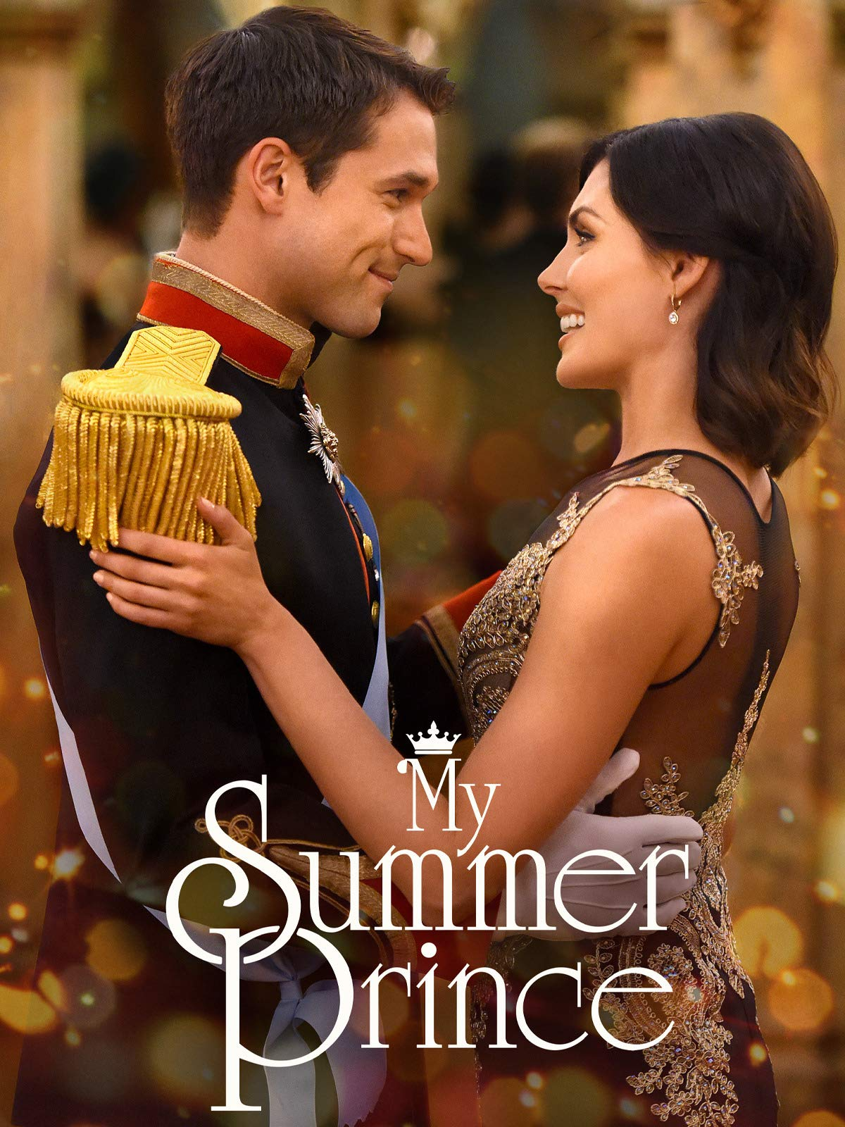 My Summer Prince on Amazon Prime Video UK