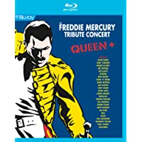 The Freddie Mercury Tribute Concert [2013]