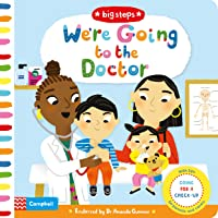 We're Going to the Doctor: Preparing For A Check-Up (Big Steps)