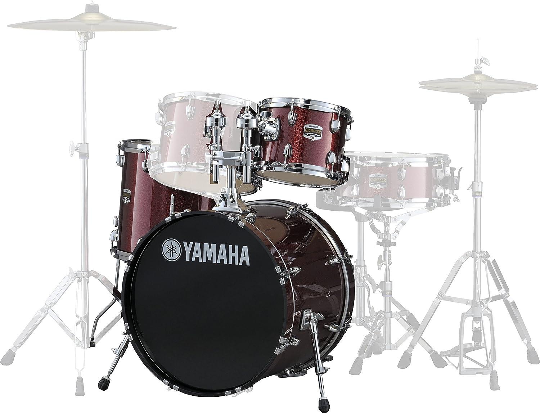 Yamaha GM0F51BGG - Set de herrajes para batería GigMaker 20