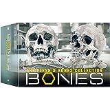 Bones: The Flesh & Bones Complete Collection - Seasons 1-12