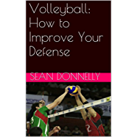 Volleyball: How to Improve Your Defense