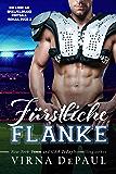 Fürstliche Flanke (Ein Liebe am Spielfeldrand Football-Roman 2)