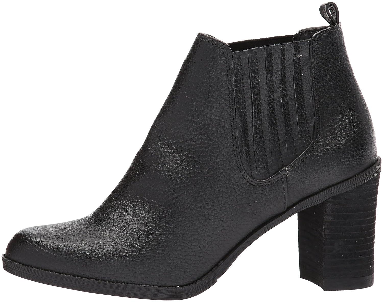 Dr. Scholl's Shoes Women's Launch US Black Boot B072KZ5D2T 11 W US Black Launch 98955d