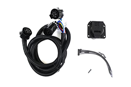 Super Amazon Com Genuine Dodge Ram Accessories 82212195Ab Trailer Tow Wiring Digital Resources Arguphilshebarightsorg