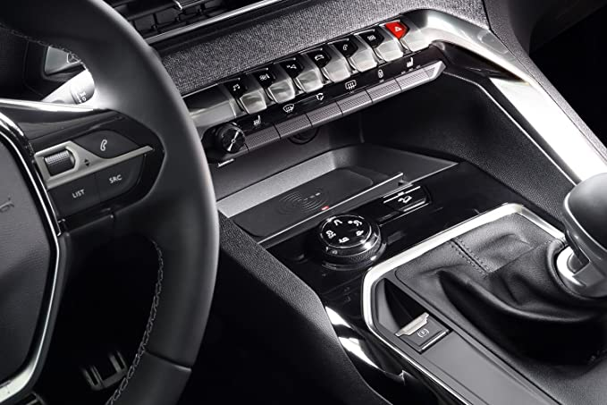 Inbay Ablagefach Peugeot 3008 5008 2016 Auto
