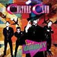Culture Club - Live At Wembley [DVD + CD]