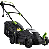 Deals on American Lawn Mower 14-Inch 11-Amp Electric Lawn Mower