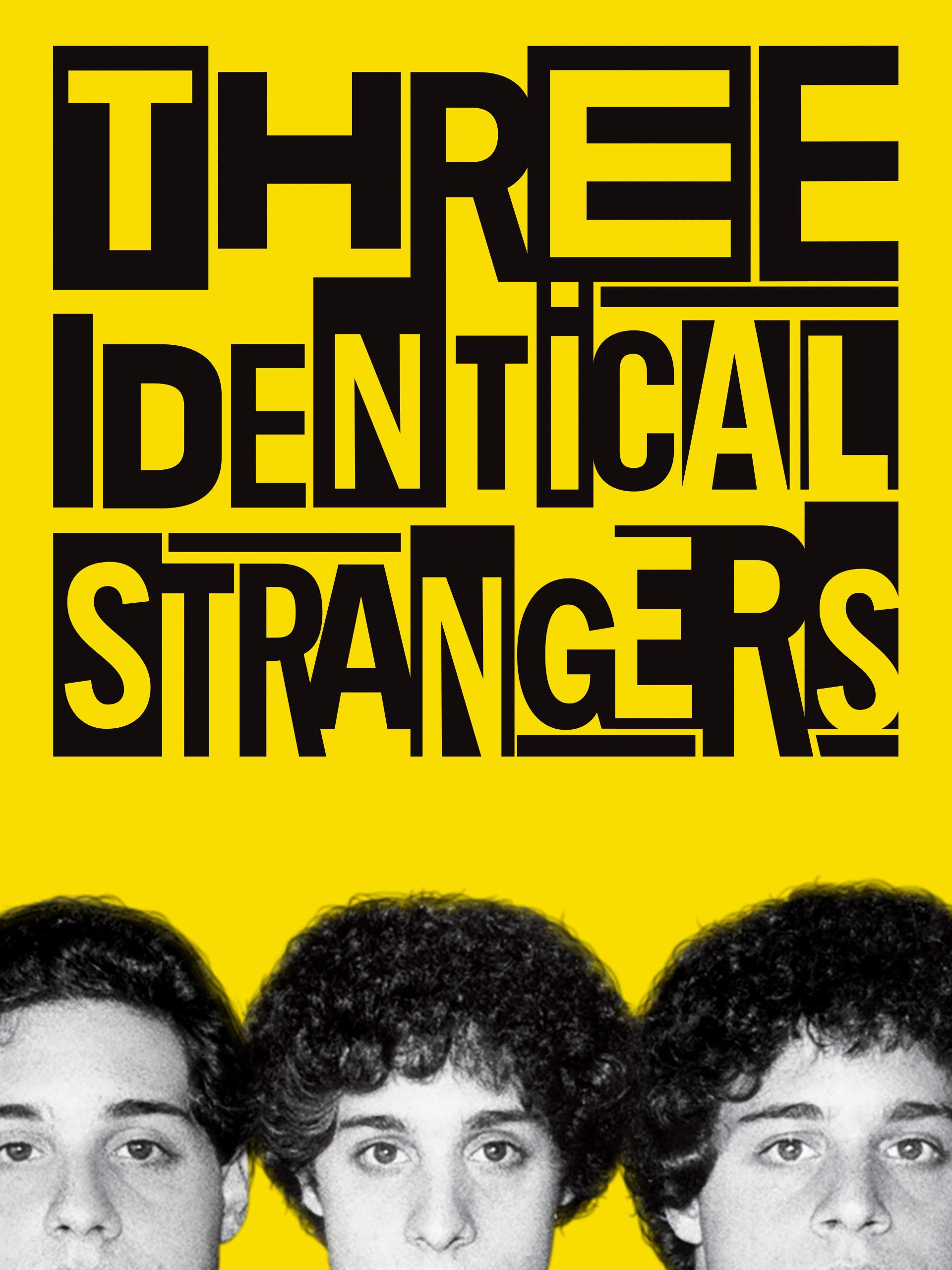 Amazon com: Watch Three Identical Strangers | Prime Video
