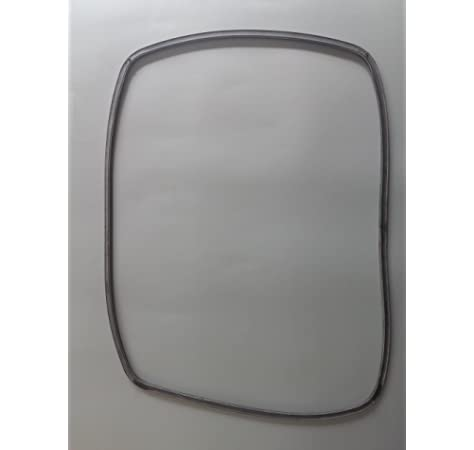 Ariston C00081579 - Junta para puerta de horno (con 4 ganchos): Amazon.es: Hogar