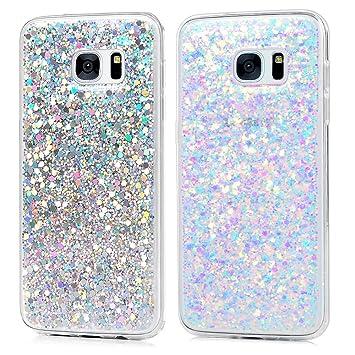 cover samsung s7 glitter