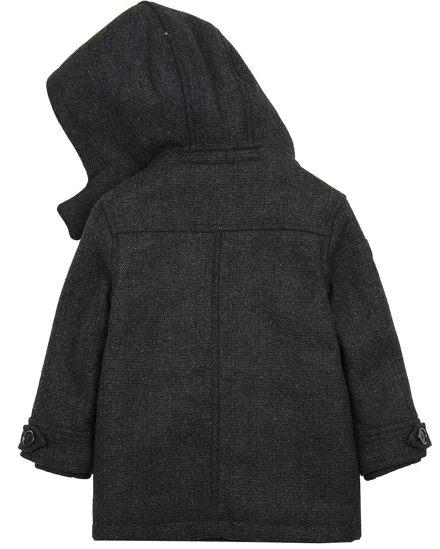 3338acf5b914 Amazon.com  Mayoral Boy s Double-Breasted Coat