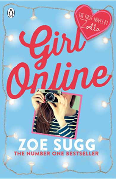 CHOOSE YOUR SIZE Zoella Poster YouTube vlogger Zoe Sugg Quality Large FREE P+P