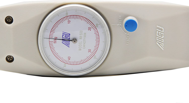 Aerzetix 10 sachets antistatiques thermosoudables 127//203mm 76/µm C18701