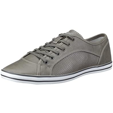 reputable site 35fcc e7645 Buffalo 209-V8118 DERBY PU 111409 Herren Sneaker